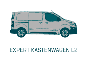 peugeot expert kastenwagen l2 symbol qubiq camping module. Black Bedroom Furniture Sets. Home Design Ideas